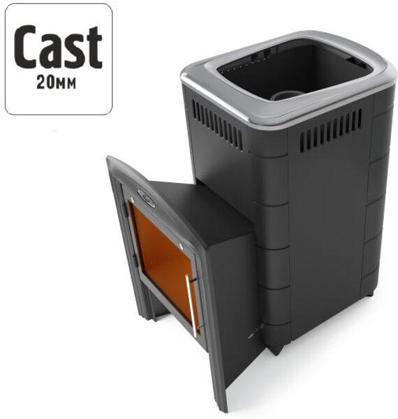 Tunguska Cast Vitra Antracite 23003
