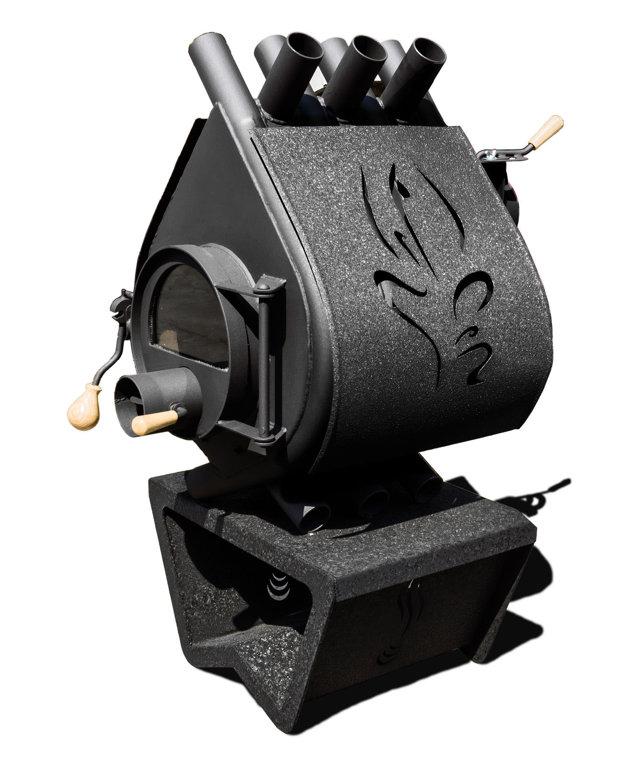 Pyrotron bullerjan stoves
